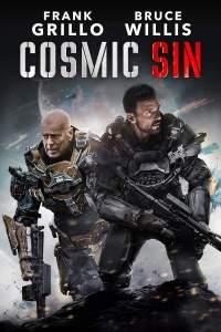 Cosmic Sin 2021 Full Movie Hindi English Telugu Tamil Kannada 480p