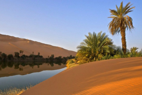 5 DAYS TOUR FROM FES TO MERZOUGA DESERT
