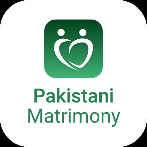 Pakistani Matrimony