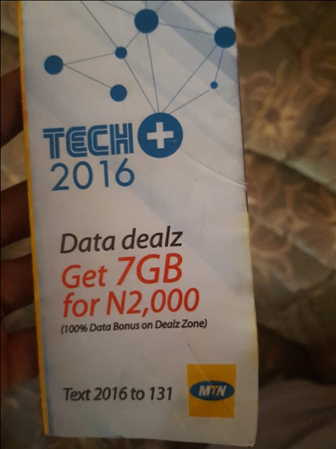 mtn-7gb-for-2000