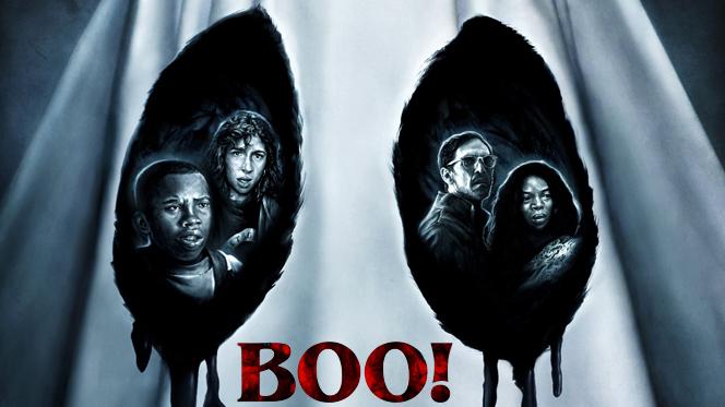 ¡Boo! (2018) Web-DL 1080p Latino-Ingles