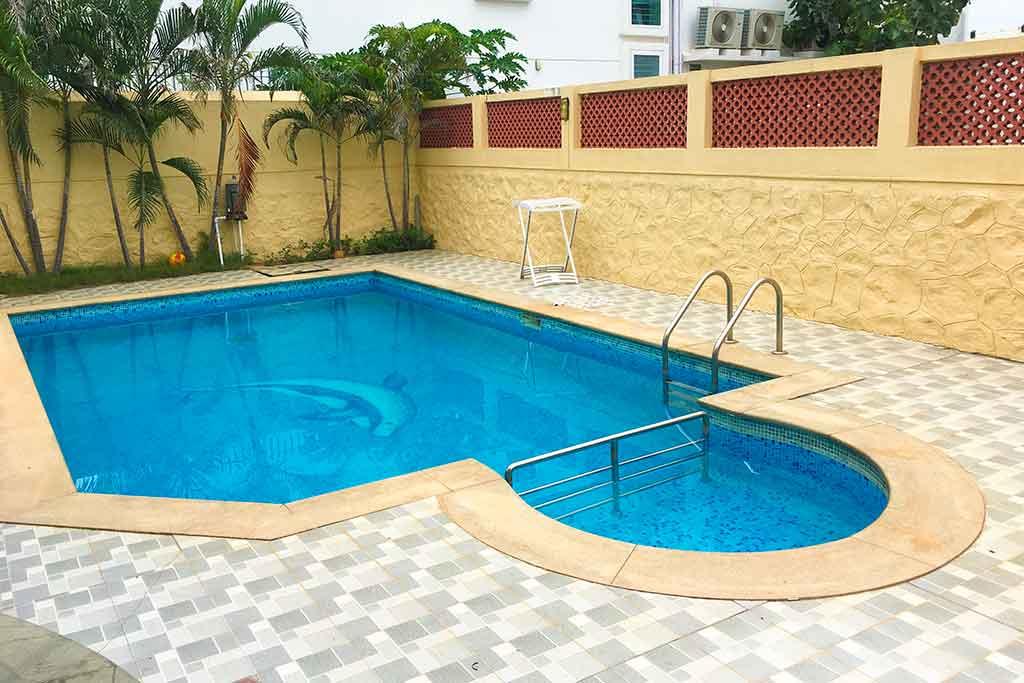 beach house for rental in ecr
