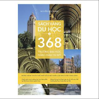 Sách Vàng Du Học Mỹ (Tập 2) ebook PDF-EPUB-AWZ3-PRC-MOBI