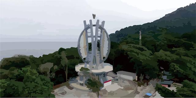 Destinasi Wisata Pulau Weh