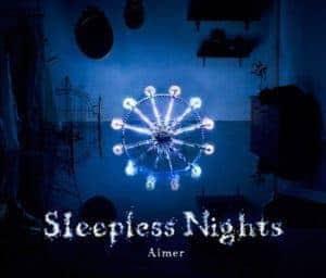 Aimer AM 02 00 Cover