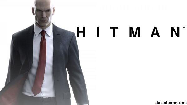 تحميل لعبة هيتمان للكمبيوتر Hitman كل الاجزاء مجانا برابط مباشر من ميديا فاير