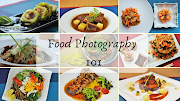 Food photography 101: Things I learned from events