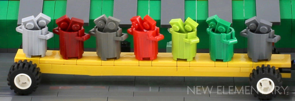 Bricktastic: Colourtastic (Part 4) | New Elementary, a LEGO® blog ...