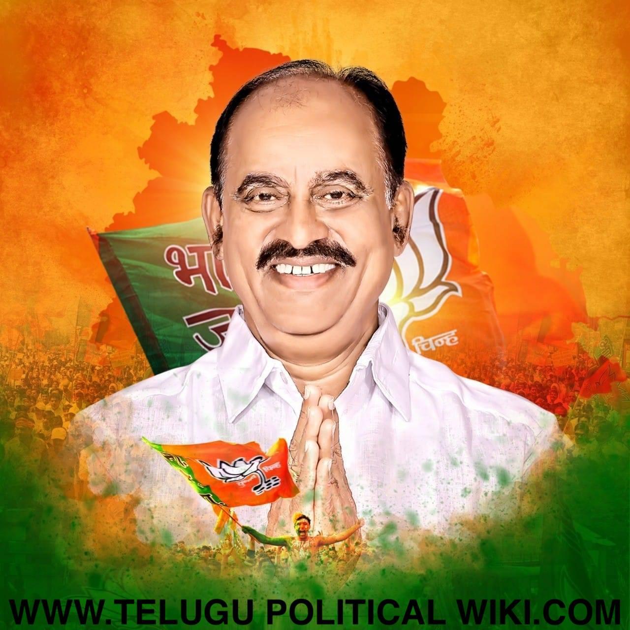 Revuri Prakash Reddy
