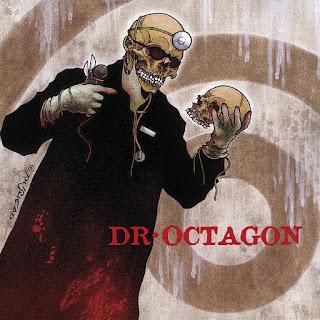 Kool Keith - Dr. Octagonecologyst (1997 Reissue)
