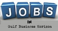 Jobs in Gulf Business Horizon (GBH)