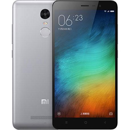 Pengguna Xiaomi Redmi Note 3