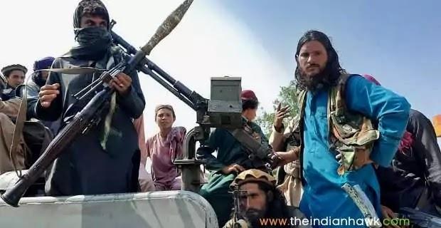 अफगानिस्तान में तालिबानी संकट: पाकिस्तान के रास्ते भारत से व्यापार चाहता है तालिबान
