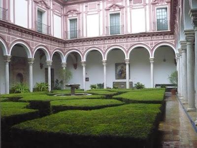 Museo belle arti a Siviglia