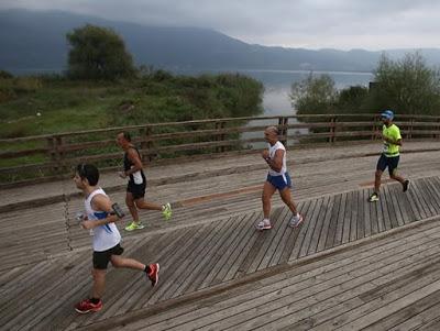Γιάννενα: Στις 21 και 22 Σεπτεμβρίου,ο γύρος λίμνης Ιωαννίνων!