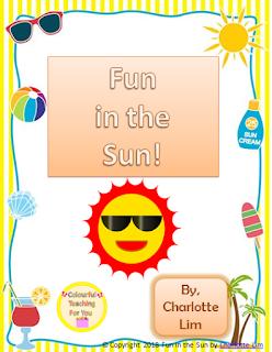 https://www.teacherspayteachers.com/Product/Fun-in-the-Sun-Brain-Breaks-3834014
