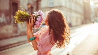 A tavaszi illatok frissességet árasztanak