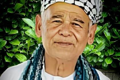 Abati Babah Buloh  Ulama Kharismatik Aceh disiplin dan Wara'
