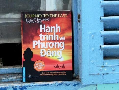 Trích dẫn sách Hành trình về phương Đông