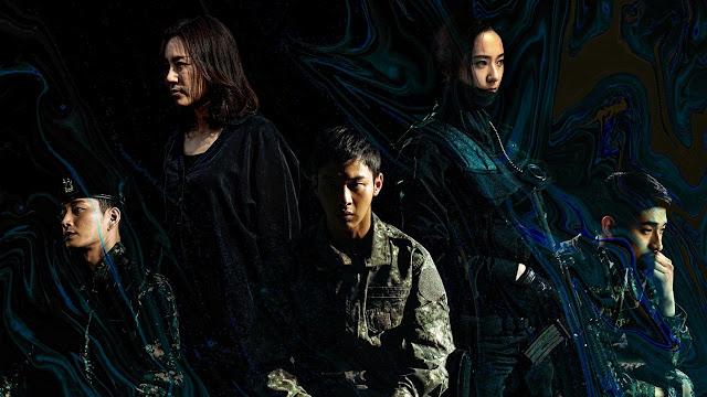 Search: tudo sobre o novo drama de mistério sobrenatural da OCN