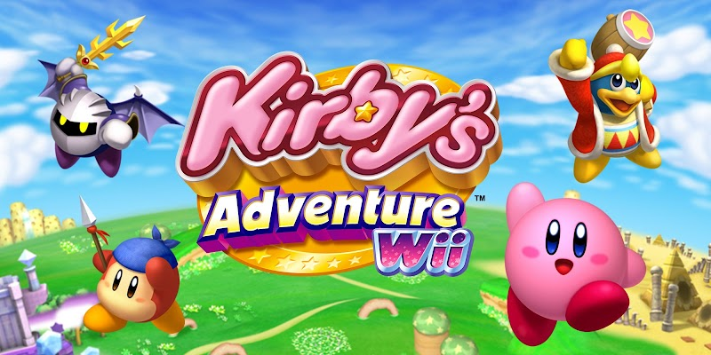 KIRBY'S ADVENTURE APK