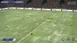 Ultimate Football Club Gameplay