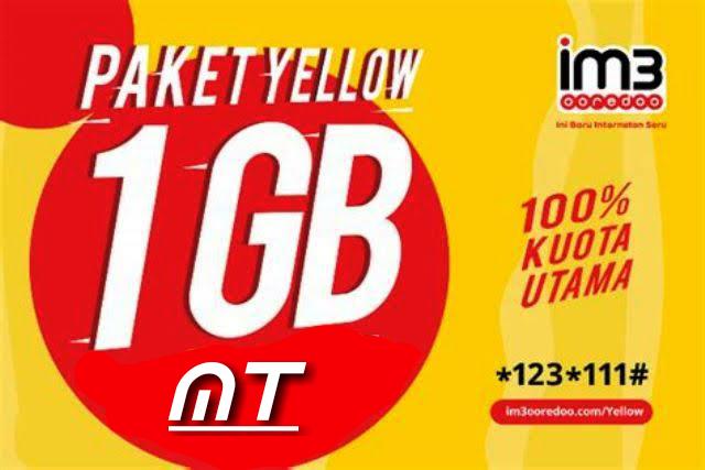 Cara Mengatasi Pemalakan Pulsa Paket Yellow Indosat