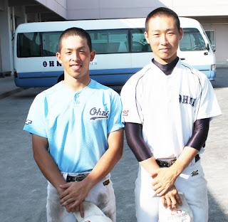 林優樹(近江高校)はイケメンで可愛いけれど投球術 …