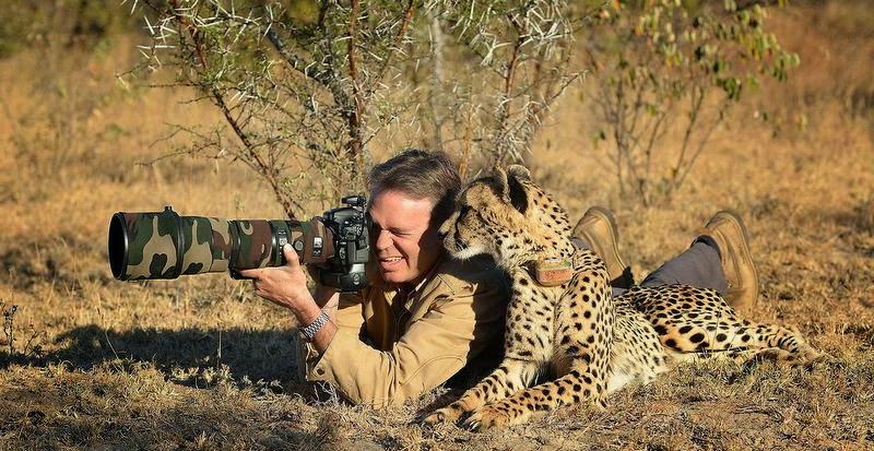 مصور الحياة البرية
