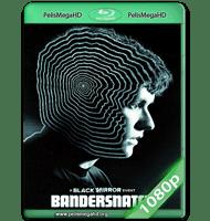 BLACK MIRROR: BANDERSNATCH (2018) WEB-DL 1080P HD MKV ESPAÑOL LATINO