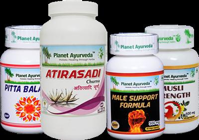 Herbal Remedies For Astheno Teratozoospermia, Astheno Teratozoospermia Treatment in Ayurveda