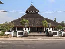Akulturasi Kebudayaan Indonesia Dan Islam Seni Bangunan Sistem
