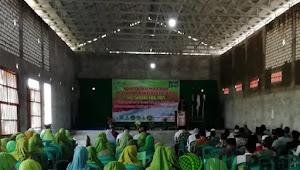 MWC NU - PAC Muslimat NU Winong Gelar Konferensi 'Bersama'