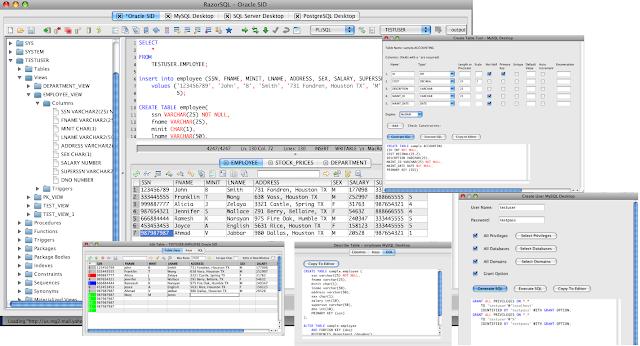 Como instalar o RazorSQL 7.0.8 no Ubuntu, Linux Mint, Debian, Fedora, CentOS, OpenSUSE, Arch Linux!