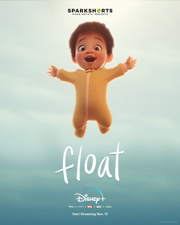 Si Bayi Terbang