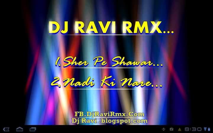DJ RAVI KONDAGAON