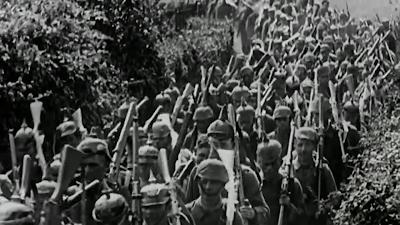 प्रथम विश्व युद्ध के कारण एवं परिणाम