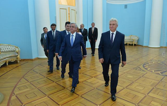 Senado checo dice que no sabía que vendían armas a Azerbaiyán