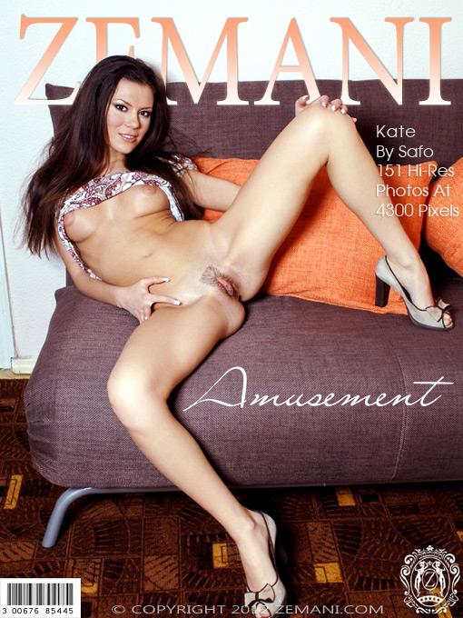 Zeman5-14 Kate - Amusement 04070