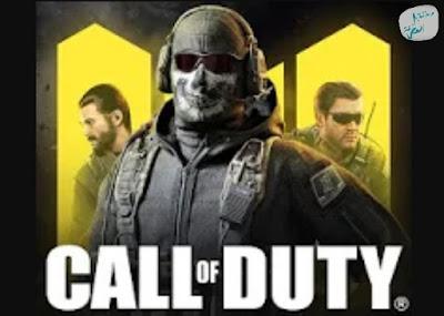 إطلاق لعبة Call of Duty على هواتف أندرويد و آيفون رسميا