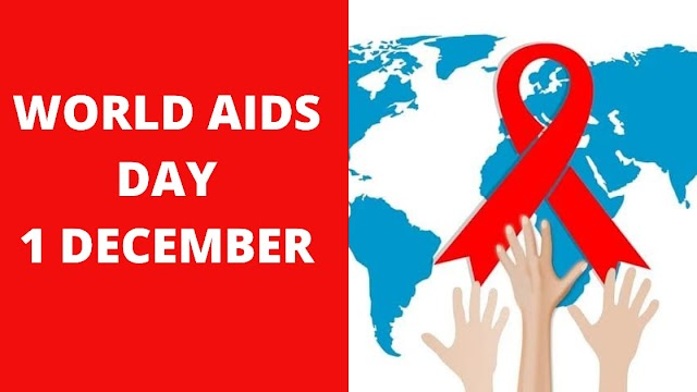 WORLD AIDS DAY 2020 | THEME, SYMPTOMS, PREVENTION | WHERE DID HIV COME FROM?