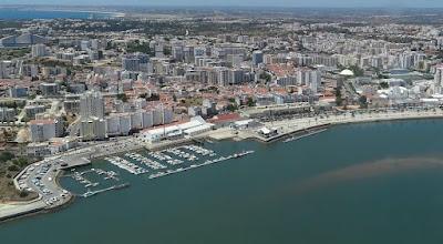 Marhaba 2021- Bientôt de nouvelles lignes maritimes entre le port de Portimao au Portugal et celui de Tanger et une capacité attendue de 48.000 passagers et plus de 15.000 véhicules par semaine