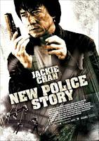 Historia Policiaca 5: Máxima Traición / Golpe de Furia / New Police Story