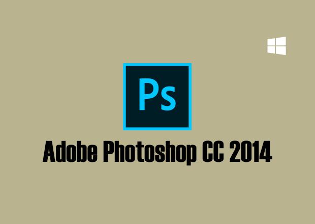 Adobe Photoshop CC 2014 Gratis