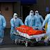 La pandemia de coronavirus suma ya más de 53.000 muertos tras superar el millón de contagios