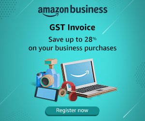 Amazon Business - Save up to 28% on your business purchases