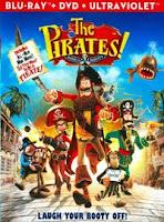 Pirații! O bandă de neisprăviți