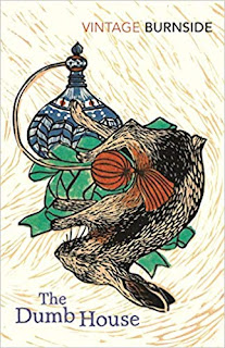 The Dumb House by John Burnside book cover