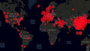 pandemiya nədir