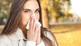 Memang sangat menjengkelkan kalau sedang mengalami keluhan hidung tersumbat Mengobati hidung tersumbat dgn cepat dan mudah